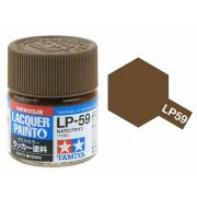 Tamiya 82159 LP-59 Nato Brown - Flat
