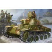Hobby Boss 82477  Hungarian Light Tank 38M Toldi I (A20)