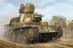 Hobby Boss Hungarian Light Tank 38M Toldi II (B40)