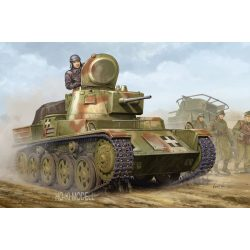 Hobby Boss 82478  Hungarian Light Tank 38M Toldi II (B40)