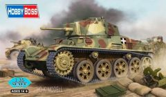 Hobby Boss 82479  Hungarian Light Tank 43M Toldi III (C40)
