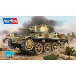 Hobby Boss 82479  Hungarian Light Tank 43M Toldi III (C40)