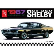 Amt 834   Ford Mustang Shelby GT-350 1967