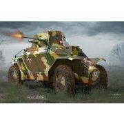 Hobby Boss 83866  Hungarian 39M CSABA Armored Car