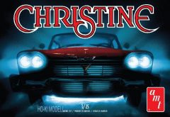 "Amt 1958 Plymouth Belvedere  ""Christine"""