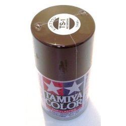 Tamiya 85001 TS-1 Red Brown