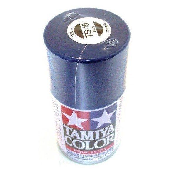 Tamiya 85015 TS-15 Blue