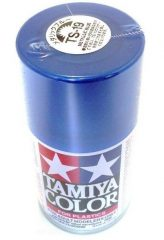 Tamiya 85019 TS-19 Metallic Blue