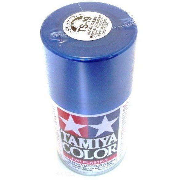 Tamiya 85019 TS-19 Metallic Blue