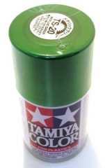 Tamiya 85020 TS-20 Metallic Green
