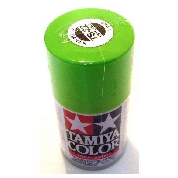 Tamiya 85022 TS-22 Light Green