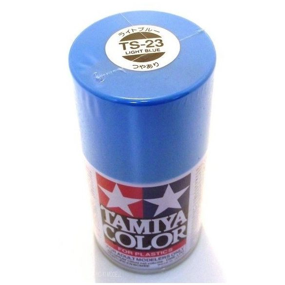 Tamiya 85023 TS-23 Light Blue