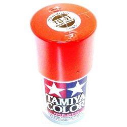 Tamiya 85031 TS-31 Bright Orange