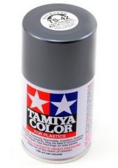 Tamiya 85042 TS-42 Light Gun Metal