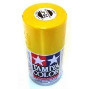 Tamiya 85047 TS-47 Chrome Yellow