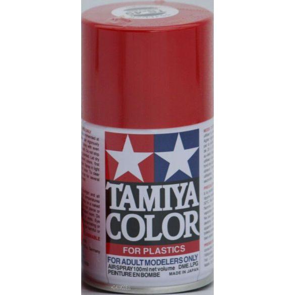 Tamiya 85049 TS-49 Bright Red