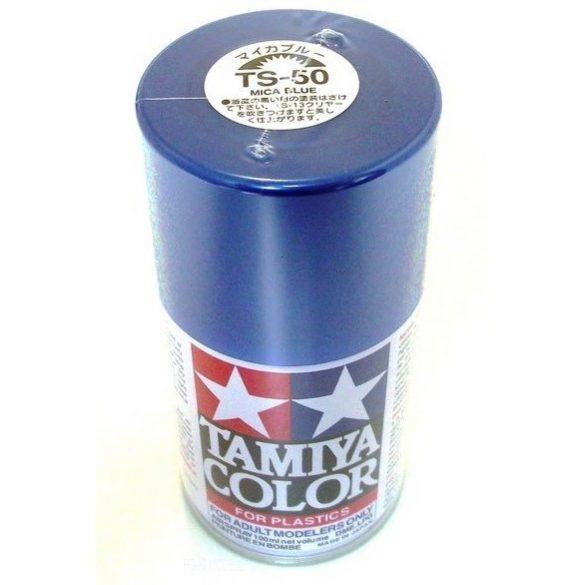 Tamiya 85050 TS-50 Mica Blue