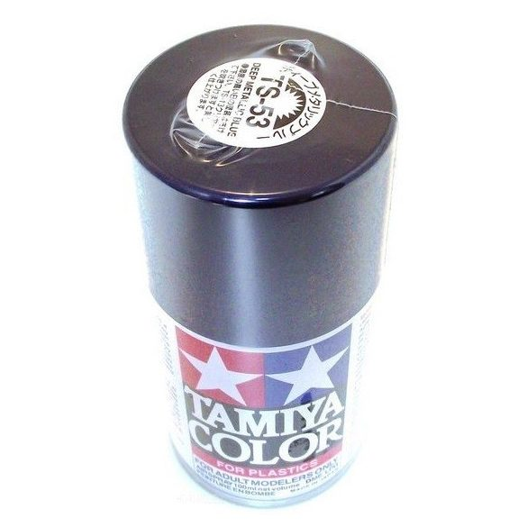 Tamiya 85053 TS-53 Deep Metalic Blue