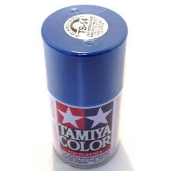 Tamiya 85054 TS-54 Light Metalic Blue