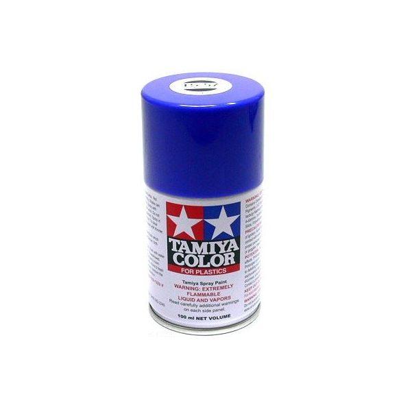 Tamiya 85057 TS-57 Blue Violet