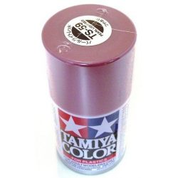 Tamiya 85059 TS-59 Pearl Light Red