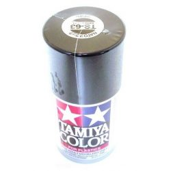 Tamiya 85063 TS-63 Nato Black