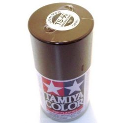 Tamiya 85069 TS-69 Linoleum Deck Brown