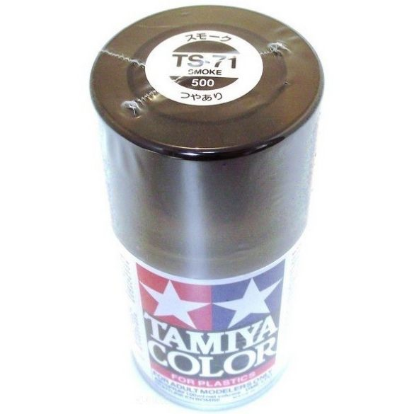 Tamiya 85071 TS-71 Smoke