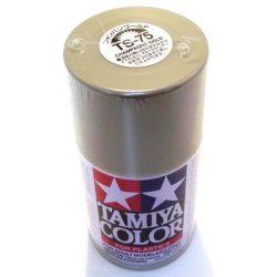 Tamiya 85075 TS-75 Champagne Gold
