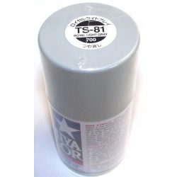 Tamiya 85081 TS-81 Royal Light Gray