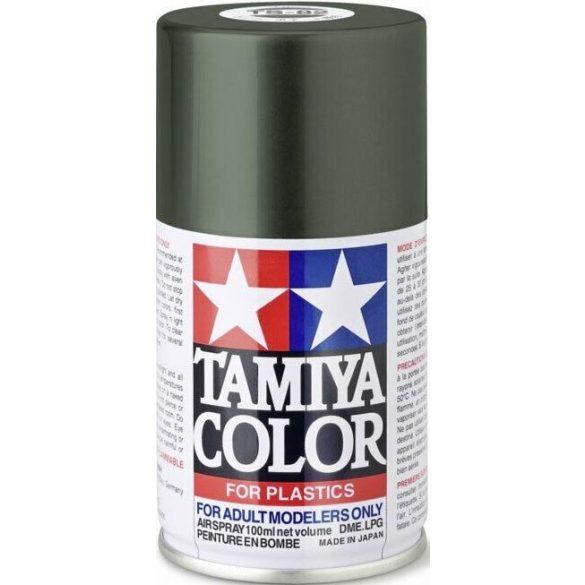 Tamiya 85082 TS-82 Rubber Black