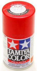 Tamiya 85085 TS-85 Bright Mica Red