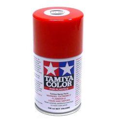 Tamiya 85086 TS-86 Pure Red