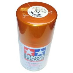 Tamiya 85092 TS-92 Metallic Orange