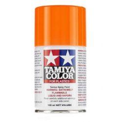 Tamiya 85096 TS-96 Flourence Orange (Repsol)