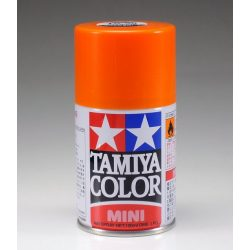 Tamiya 85098 TS-98 Pure Orange
