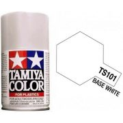 Tamiya 85101 TS-101 Base White