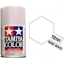Tamiya 85101 TS-101 Base white