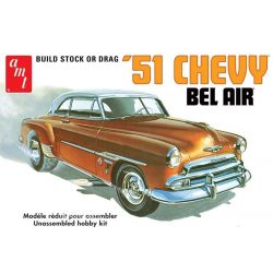 Amt 862  Chevy Bel Air 1951