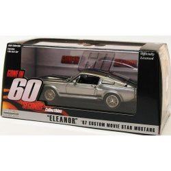 """Greenlight 86411 """"Eleanor"""" 1967 Custom Mustang"""
