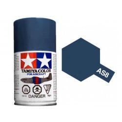 Tamiya 86508 AS-8 Navy Blue