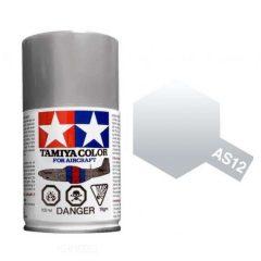 Tamiya 86512 AS-12 Bare-Metal Silver