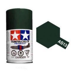 Tamiya 86513 AS-13 Green