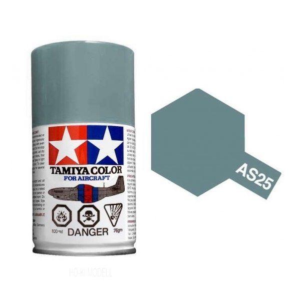Tamiya 86525 AS-25 Dark Ghost Grey