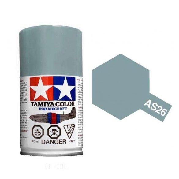 Tamiya 86526 AS-26 Light Ghost Grey