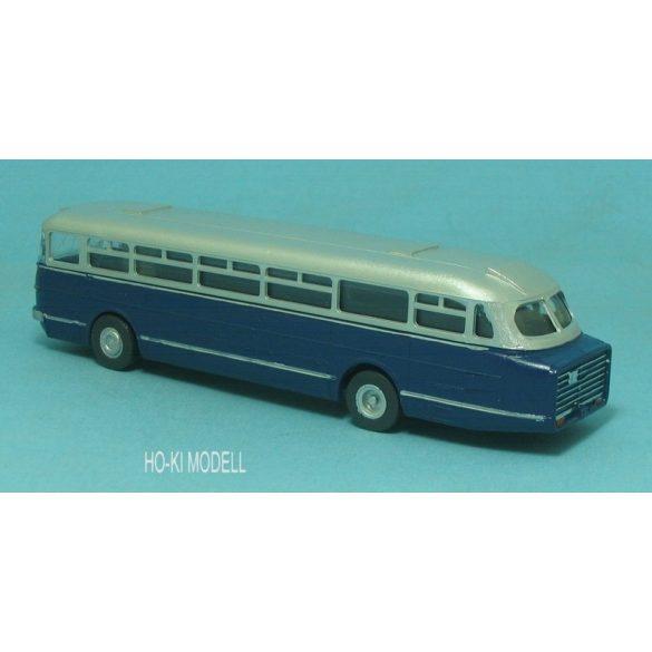 HK Modell Ikarus 66 autóbusz  BKV
