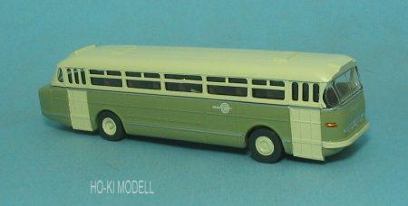 HK Modell Ikarus 66 autóbusz VOLÁN