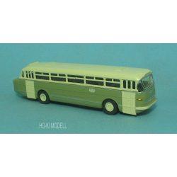 HK Modell Ikarus 66 autóbusz  MÁVAUT