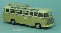 HK Modell Ikarus 311 autóbusz MÁVAUT
