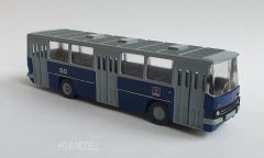 HK Modell Ikarus 260 autóbusz BKV